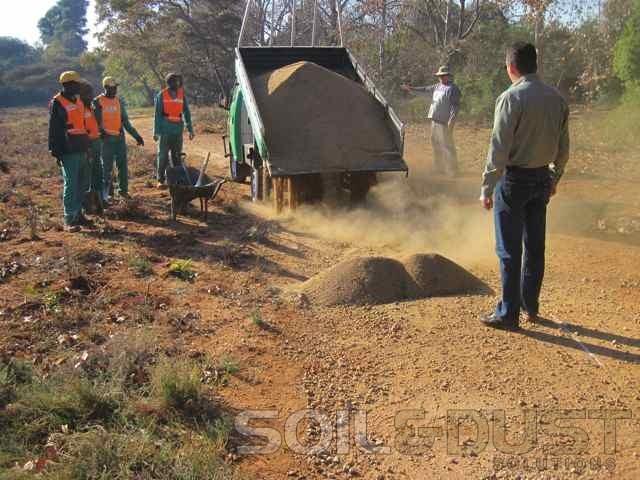 EBS private estate path construction