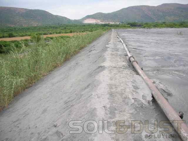 4 Eastern Platinum mine tailings