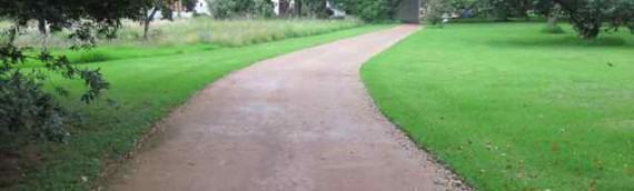 Private Estate Gravel Road Improvement