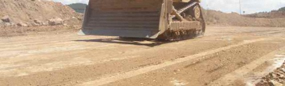 Nkomati Nickel Dust Abatement Treatment