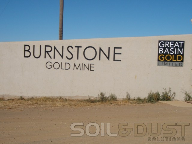 Great Basin MIne