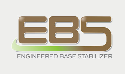 EBS soil stabilizer