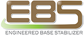 EBS soil stabilizer - Road construction