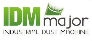 IDm Major Dust Machines