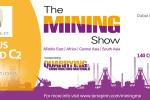 Mining show Dubai 2017