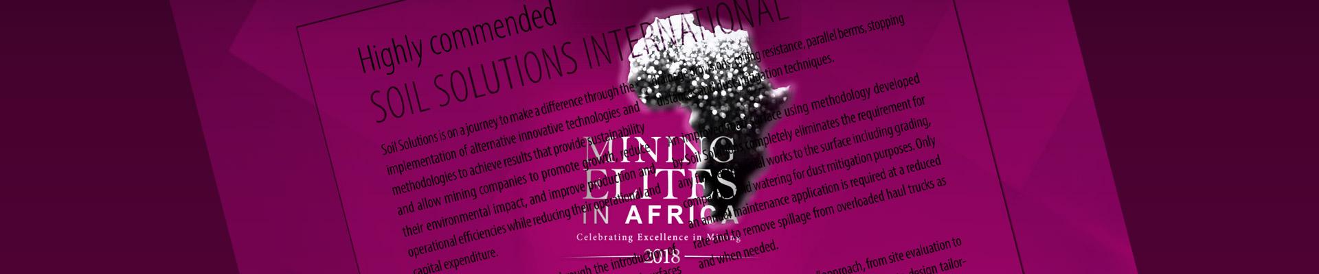 MIning Elites in Africa Article