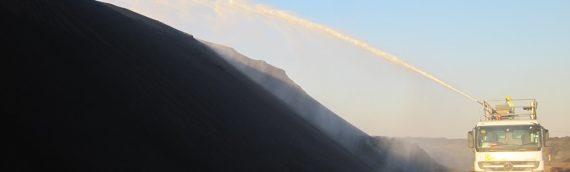 SA Colliery