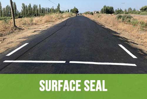 EBS Surface Seal