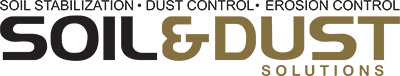 soil and dust solutions logo