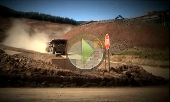 Intelligent Roads video