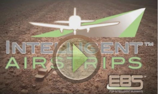 Intelligent Airstrips Video